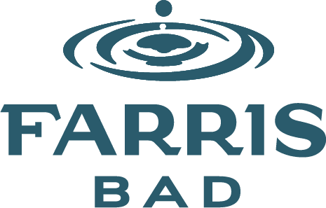 Farris Bad Logotype
